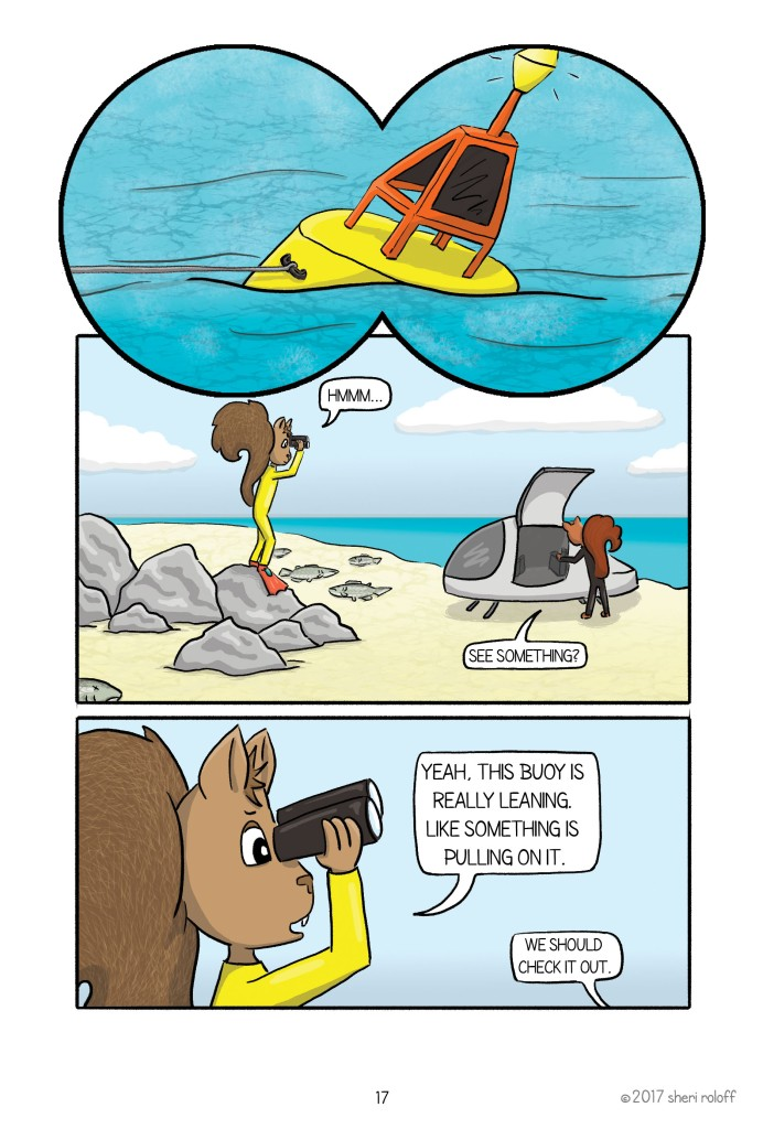 Cognito Sanchez Page 17 by Sheri Roloff